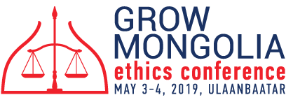 GROW MONGOLIA CONFERENCE